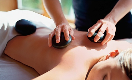$65 for a One-Hour Spa Session at An Angel's Touch Therapeutic Massage ($183 Value)