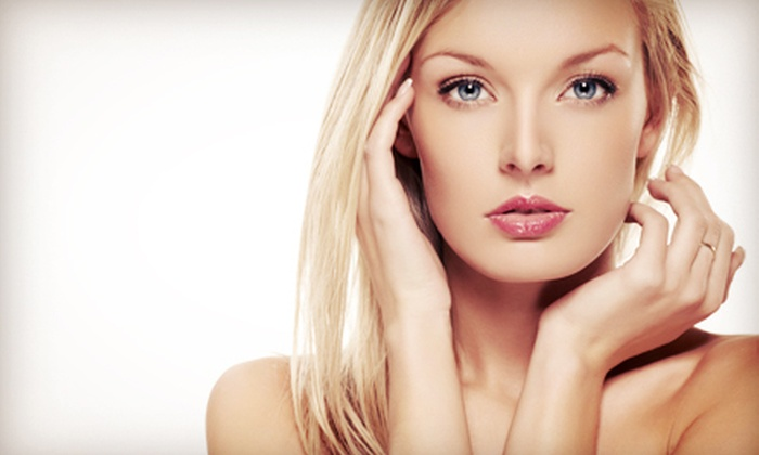 Dr Z Med Spa - Jenkintown: Choice of 20 Units of Botox or 60 Units of Dysport or $250 for $500 Worth of Cosmetic Fillers at Dr Z Med Spa