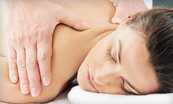 Body Well Therapeutic Massage - Wake Forest: $32 for a 60-Minute Massage at Body Well Therapeutic Massage in Wake Forest ($65 Value)