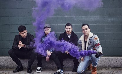image for Fall Out Boy, Bleachers & more on December 7 at 7:30 p.m.