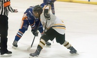Entry for Two or a Family for Chelmsford Warriors Home Game of Choice, Riverside Ice and Leisure Centre (Up to 50% Off)