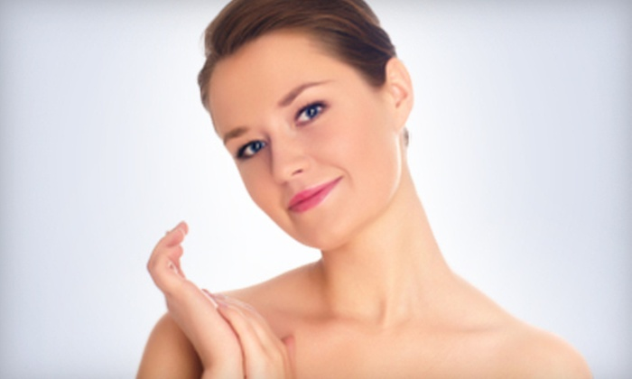 Texas Institute of Dermatology, Laser and Cosmetics - Northwest Side: One or Three Laser Skin-Resurfacing Treatments at Texas Institute of Dermatology, Laser and Cosmetics (Up to 76% Off)