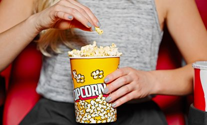 $7 for $15 Worth of Tickets and Concessions at FunTime Cinemas