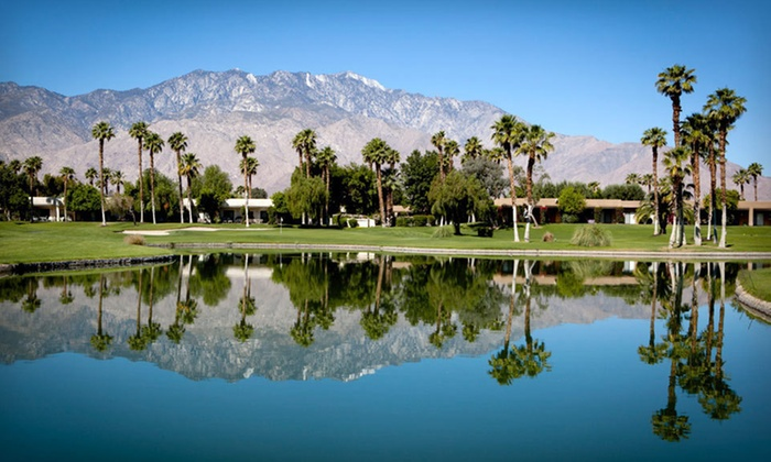 Indian Palms Country Club and Resort - Indio, CA: One- or Two-Night Stay at Indian Palms Country Club and Resort in Indio, CA