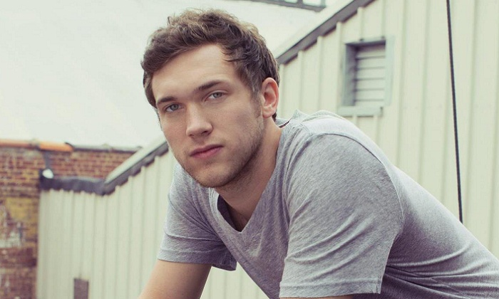 Phillip Phillips - Salt River Fields at Talking Stick: Independence Day Music Festival: Phillip Phillips at Salt River Fields at Talking Stick on July 3 (Up to 43% Off)