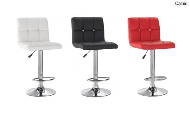 tabourets groupon shopping. Black Bedroom Furniture Sets. Home Design Ideas