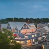 Stay at Woods Hole Inn in Cape Cod