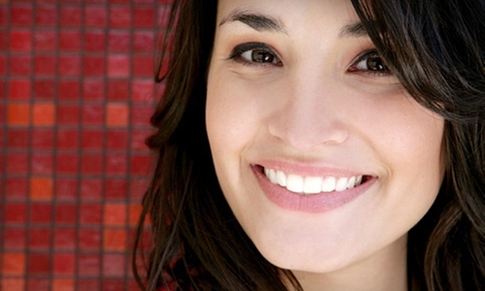 Foothills Dentistry - Foothills Dentistry: Dental-Implant Packages with One or Two Implants at Foothills Dentistry (Up to 56% Off)