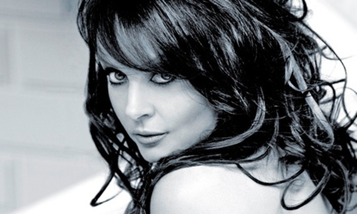 Sarah Brightman: Dreamchaser World Tour - Downtown Tulsa: Sarah Brightman Concert at BOK Center on October 13 at 6 p.m. (Up to 68% Off)