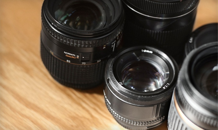 MacroClass - Kitchener - Waterloo: $35 for a Two-Hour Walking Photography Workshop from MacroClass ($70 Value)