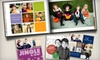 $15 for Custom Photo Books from Mixbook
