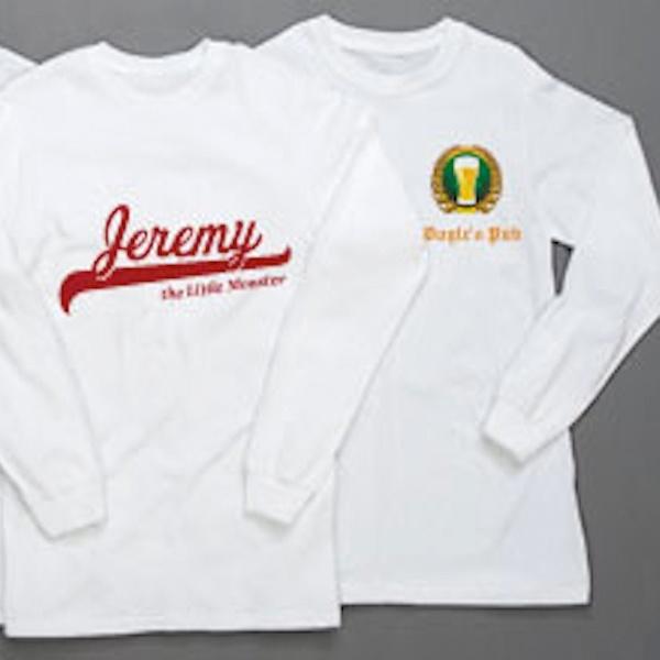 7ce2652b Vistaprint Custom T-Shirts | Groupon Goods