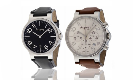 Aprey of London Men's and Unisex Watches. Multiple Styles Available from $544.99–$1,072.99. Free Returns.