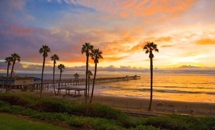 Stay at a 3-Star Top-Secret San Clemente Hotel in San Clemente, CA, with Dates into December