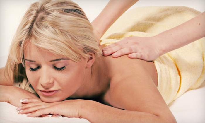 Just Relax Massage Therapy - Grogan's Mill: Mother's Day or Mother-Daughter Spa Package at Just Relax Massage Therapy in The Woodlands (Up to 62% Off)