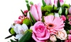 Flowers and Gifts of Altamonte Springs - Orlando: $35 for a Mixed Arrangement of Summer Flowers at Flowers and Gifts of Altamonte ($70 Value)