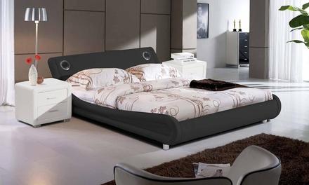 Madrid Bluetooth Bed
