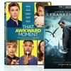 This Week's Hot New Releases on DVD or Blu-ray