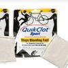 2-Pack of QuikClot Sport Clotting Sponges