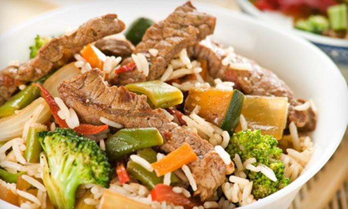 Yatco Filipino Restaurant - Bramalea: $10 for Filipino Buffet for Two at Yatco Filipino Restaurant ($19.98 Value)