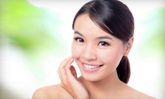 Nu Body of Dallas - Dallas: Microdermabrasion, Chemical Peel, or Both at Nu Body of Dallas (Up to 67% Off)