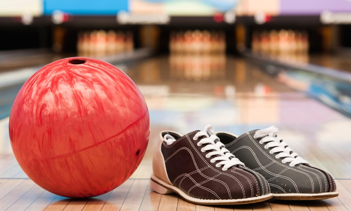 Superplay USA - St. Lucie West: $29 for  Bowling, Laser Tag, and Min-Golf Outing for Up to Six at Superplay USA (Up to $128 Value)
