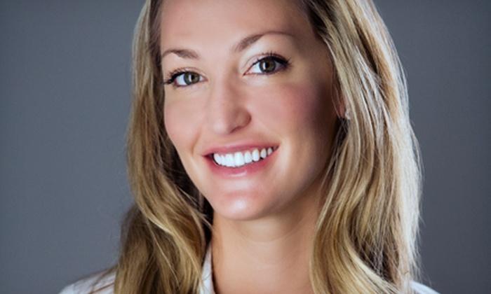 McCormick Dental - Central Scottsdale: Dental Crown Package, Dental Implant and Crown Package, or Dental Implant Package at McCormick Dental (Up to 75% Off)