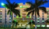 Holiday Inn Miami Doral (PARENT ACCOUNT) - Doral: One-Night Stay at Holiday Inn Express in Greater Miami