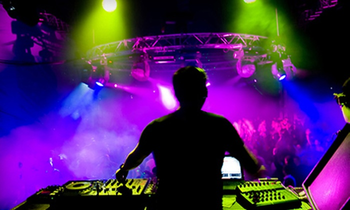 Premier Party Machine - 8: $250 for Four Hours of DJ Services from Premier Party Machine ($795 Value)