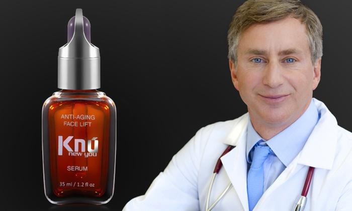 Michael Todd True Organics Knu Anti-Aging Serum: Michael Todd True Organics Knu Anti-Aging Serum; 1.2 Fl. Oz.