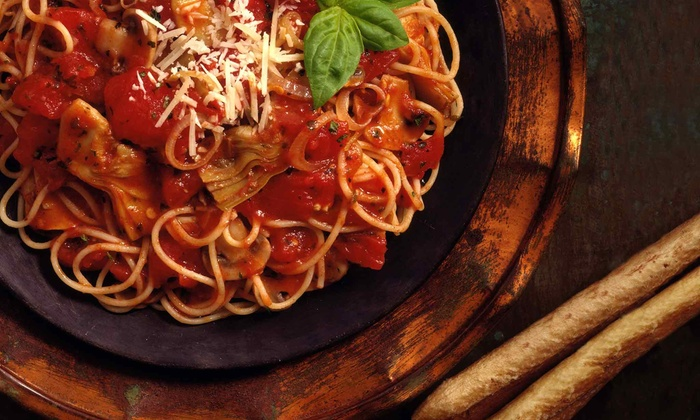 Nello's Restaurant - St. Albert: C$25 for C$45 Worth of Italian Cuisine for Dinner at Nello's Restaurant. Two Options Available