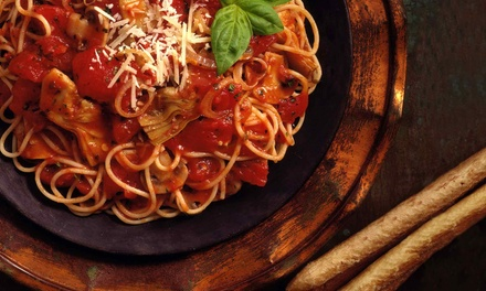 $25 for $45 Worth of Italian Cuisine for Dinner at Nello's Restaurant. Two Options Available