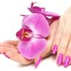 Gel Builder Nails Workshop