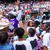 31% Off Lardarius Webb Charity Softball Game