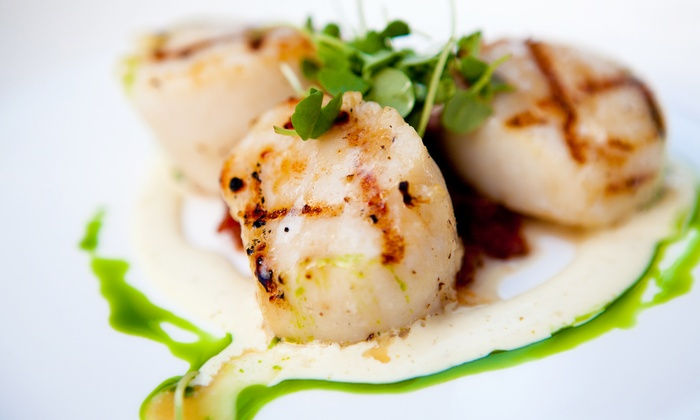 Le Rouge - Orlando: Tapas for Two or Four at Le Rouge (40% Off)