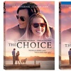 The Choice on Blu-Ray or DVD (Preorder)