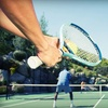 Up to 66% Off Tennis Open Play or Private Lessons
