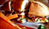 Savor Oakland Food Tours - Clawson: $22 for a Jack London Square and Waterfront Warehouse District Tour for One from Savor Oakland Food Tours ($45 Value)