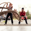 Up to 84% Off Fitness Boot Camp
