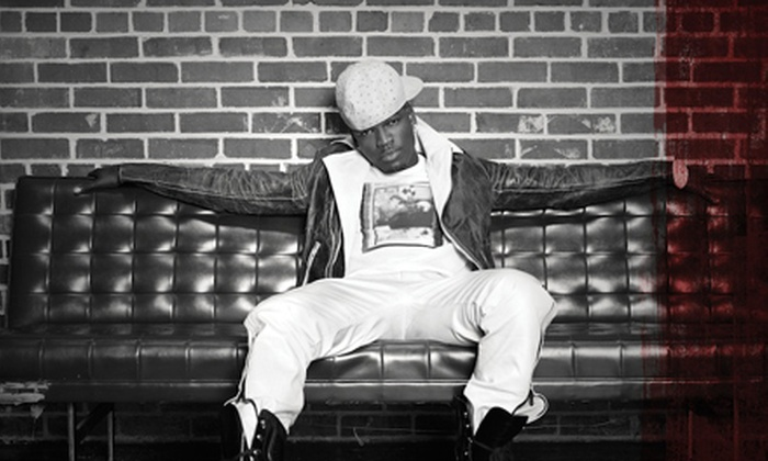 Channel 933 Summer Kickoff Concert Featuring Ne-Yo, Trey Songz, and More - Sleep Train Amphitheatre in Chula Vista: Channel 933 Summer Kickoff Concert with Ne-Yo on Friday, May 10, at Sleep Train Amphitheatre (Up to $58.50 Value)