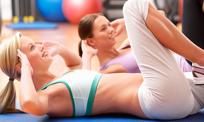ProFitness - Burien: One-Month Full-Access or Platinum Gym Membership or Personal Training with Tanning at ProFitness (Up to 81% Off)