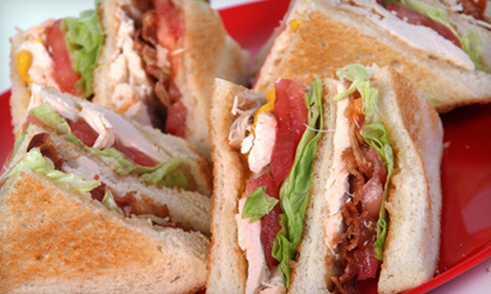 Birra Deli - Sherwood - Tualatin South: One or Three Groupons, Each Good for $14 Worth of Pub Fare at Birra Deli (Half Off)