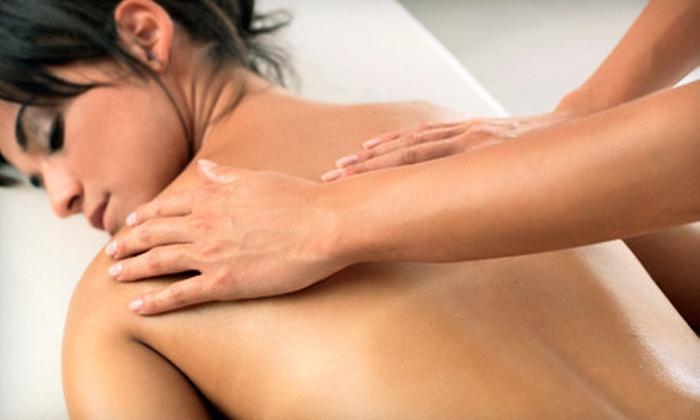 Rockford Health Alternatives - Rockford: $27 for an Orthopedic Massage at Rockford Health Alternatives ($60 Value)