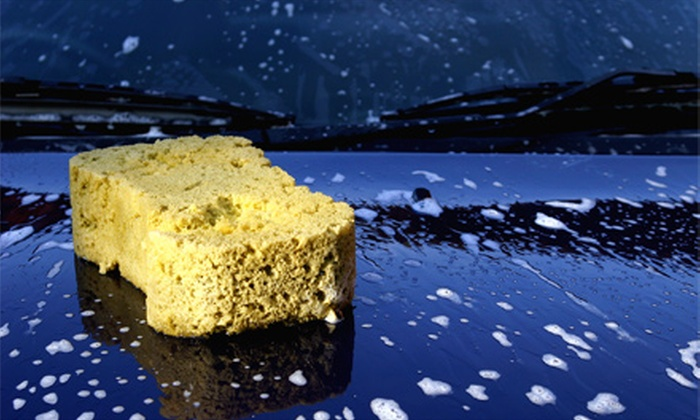 Fast Eddie's Hand Car Wash and Detail Center - Bucktown: Car Washes or Detailing at Fast Eddie's Hand Car Wash and Detail Center (Up to 55% Off). Four Options Available.
