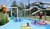Up to 38% Off Water Park Entry at Vernon Hills Park District