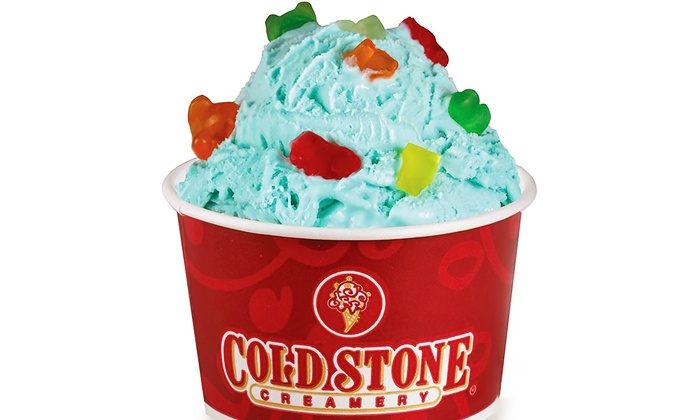 Cold Stone Creamery- Squirrel Hill - Multiple Locations: Ice Cream, Frozen Yogurt, and Shakes, or Cakes and Cupcakes at Cold Stone Creamery (50% Off)