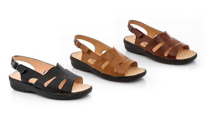 Rasolli Rosa Women's Comfort Sandals