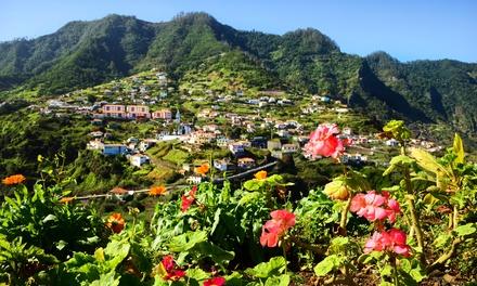 ✈ Madeira: 4 of 7 nachten in 4* Hotel Musa D'ajuda met ontbijt en inclusief retourvlucht vanaf Amsterdam