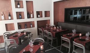 La Mensa Del Re: Menu di pesce o carne, dolce e calice di vino da La Mensa del Re, in centro Torino (sconto fino a 59%)