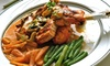 Up to 51% Off Italian Dinner at Guido's Restaurant